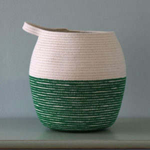 Medium Green  Vessel